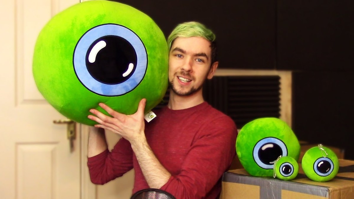 Meet the Tuber: Jacksepticeye